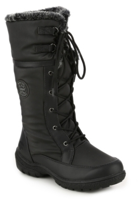 Totes Cindy Snow Boot $70 thestylecure.com