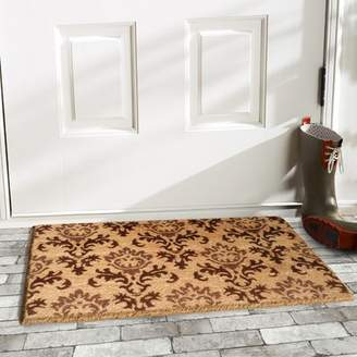 Wildon Home Lady Katherine Doormat