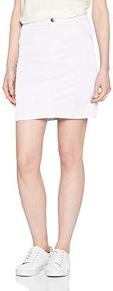 More & More Women's's Rock Skirt, (White 00)