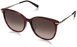 Max Mara Women's Mmneedleixfs Round Sunglasses