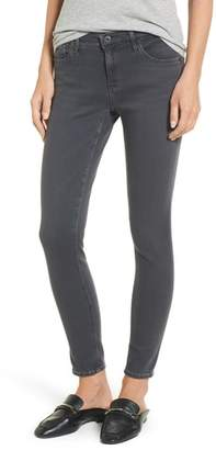AG Jeans Ankle 'The Legging' Super Skinny Jeans