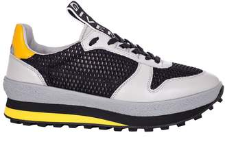 Givenchy T3 Runner Multicolor Sneakers