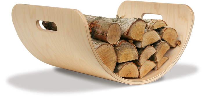Baest GmbH Baest - Swing Holzwiege, Eiche Natur
