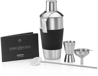 Cuisinart The X-Cold 7-Piece Cocktail Set