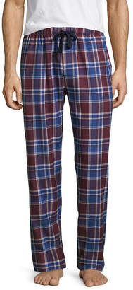 Izod Flannel Pajama Pants