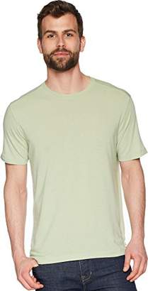 Agave Mens Bishop Rock Short Sleeve Crew Neck