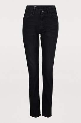 Celine Mid-rise stretch skinny jeans