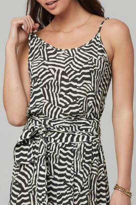 Knot Sisters Ono Stripe Camisole