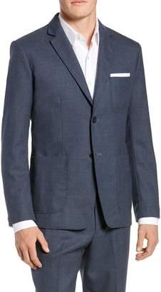 Rag & Bone Patrick Slim Fit Stretch Wool Sport Coat