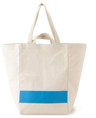 ADAM ET ROPÉ (アダム エ ロペ) - アダム エ ロペ ル マガザン ウィメン キャンバスショッピングバッグ
