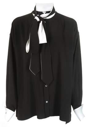 Loewe Bow Detail Shirt