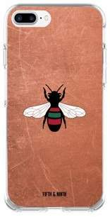 Ted Baker Stone Cold Fifth and Nine Queen Bee iPhone 6+/7+/8+ Case