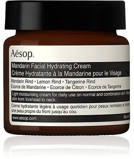 Aesop Women's Mandarin Facial Hydrating Cream