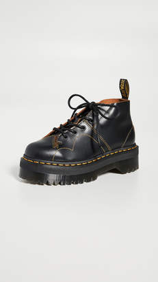 Dr. Martens Church Quad 5 Eye Boots
