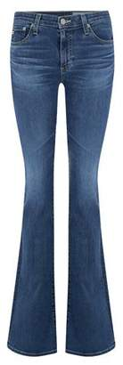 AG Jeans Angel Bootcut Jean in 10 Years Cambria