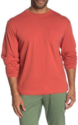 Tommy Bahama Kihei Bay Long Sleeve Pocket T-Shirt