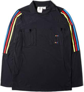 adidas x Oyster Holdings 72HR LS TEE
