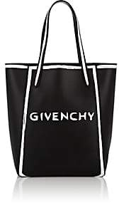 Givenchy Women's Stargate Leather Tote Bag - Black