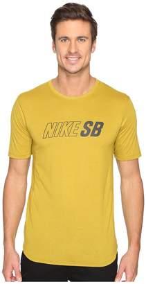 Nike SB SB Skyline Dri-FIT Cool GFX Short Sleeve Shirt Men's Short Sleeve Pullover