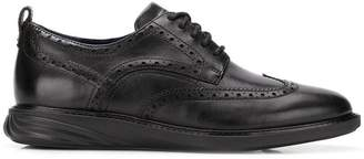 Cole Haan Wingtip Oxford shoes