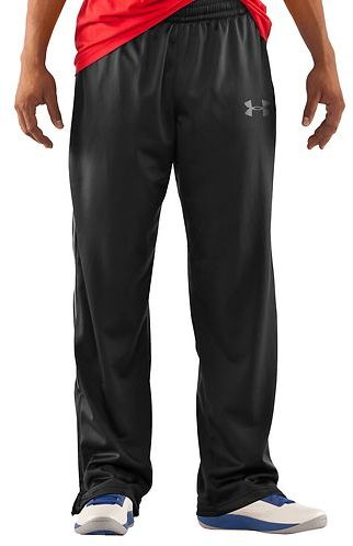 Men's  Under Armour Bedstock Warm-up Pants