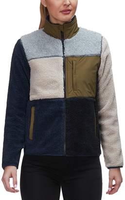 Penfield Special Edition Mattawa Fleece Jacket - Women's
