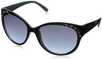 UNIONBAY Union Bay Women's U237 Cat-Eye Sunglasses