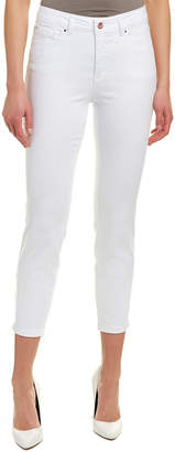 Jones New York Lexington Soft White Skinny Crop