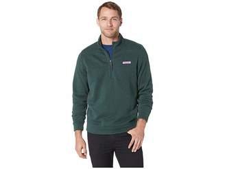 Vineyard Vines Sweater Fleece Shep Shirt
