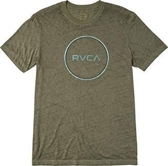 RVCA Men's Tri Motors T-Shirt