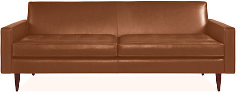 Reese Leather Sofas