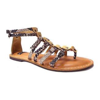 N.Y.L.A. Sumia Womens Flat Sandals