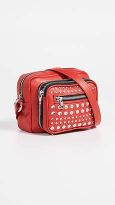 McQ (マックキュー) - McQ - Alexander McQueen Crossbody Bag