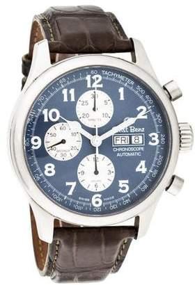 Ernst Benz ChronoScope Watch