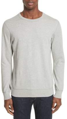 Wings + Horns Crewneck Sweatshirt
