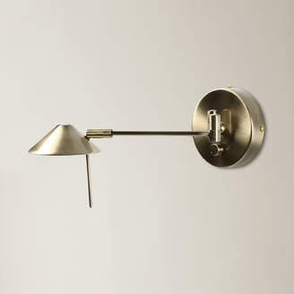 Wrought Studio Sylvan Place Swing Arm Lamp