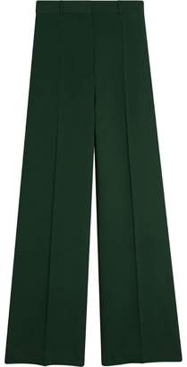 Burberry tailored high-waist trousers
