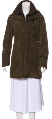 Post Card Heavyweight Short Coat
