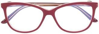 Cartier C Décor glasses