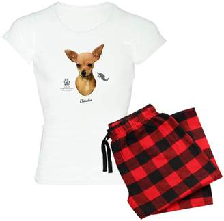 Royal Lion Women's Light Pajamas Chihuahua from Toy Group and Mexico - , XL