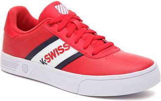 K-Swiss Court Lite Spellout Sneaker - Women's
