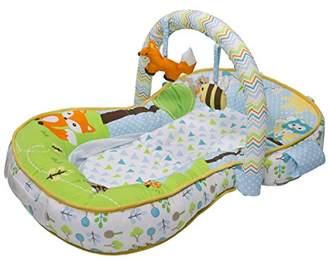 Summer Infant Laid-Back Lounger Toy