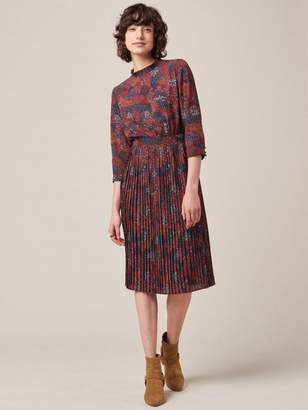 Sessun Massala Arkadelphia Dress - XS