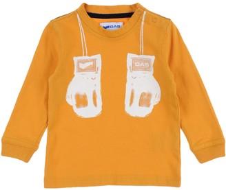 Gas Jeans T-shirts - Item 37920950KR