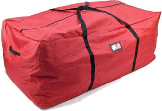 Northlight Multi-Use Large Christmas Holiday Storage Bag - For Garlands Trees Lights Inflatables & More