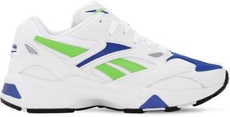 Reebok Classics Aztrek 96 Mesh & Leather Sneakers