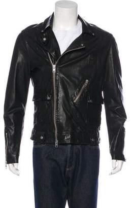 AllSaints Hudson Biker Jacket