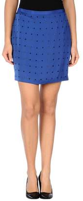 American Retro Mini skirt