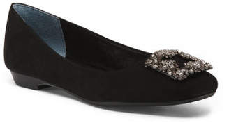 Special Occasion Comfort Ballet Flats
