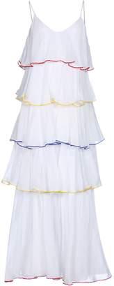 Lisa Marie Fernandez Long dresses